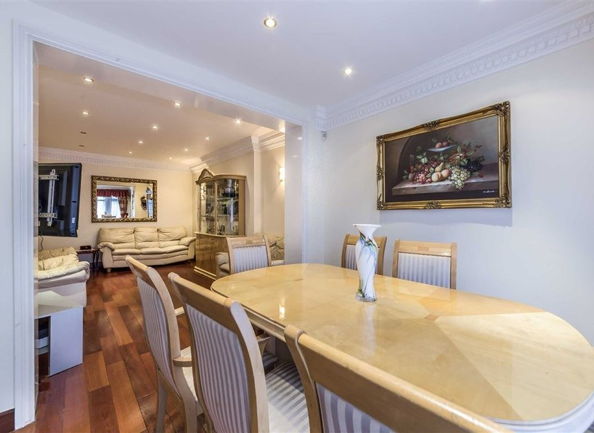 Properties for sale in Vyner Road - W3 7LY view3