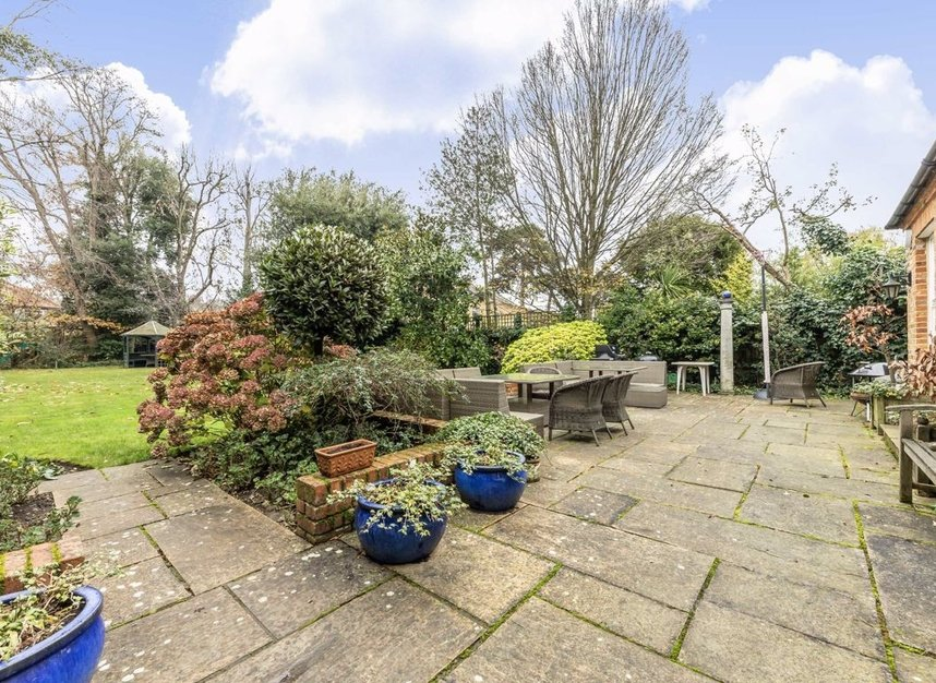 Properties sold in Waldegrave Park - TW1 4TJ view13