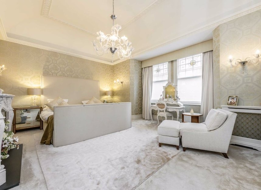 Properties sold in Waldegrave Park - TW1 4TJ view6