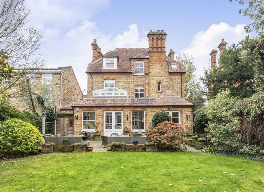 Properties sold in Waldegrave Park - TW1 4TJ view1