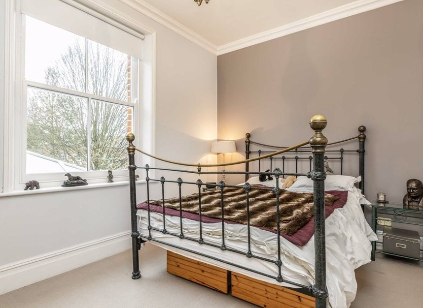 Properties sold in Waldegrave Park - TW1 4TJ view9
