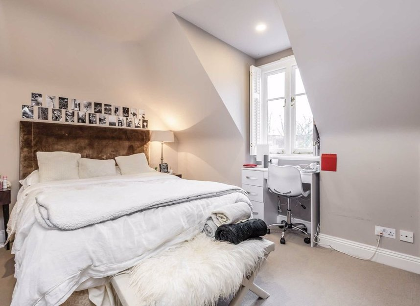 Properties sold in Waldegrave Park - TW1 4TJ view10