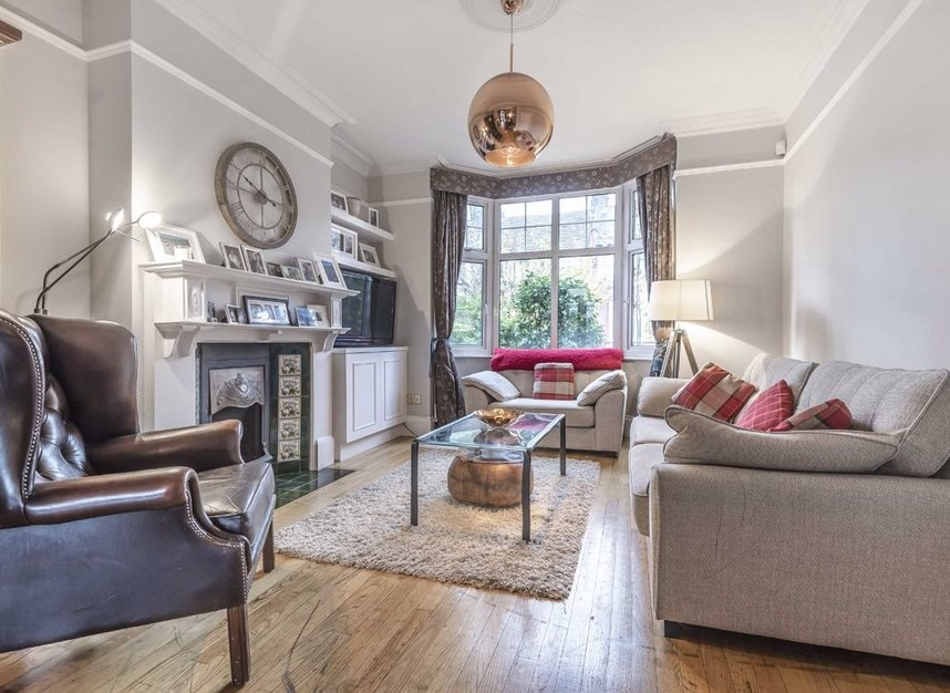 Properties for sale in Waldegrave Road - W5 3HT view2