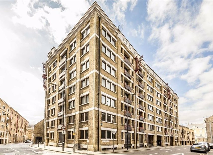 Properties for sale in Wapping Lane - E1W 2RX view7