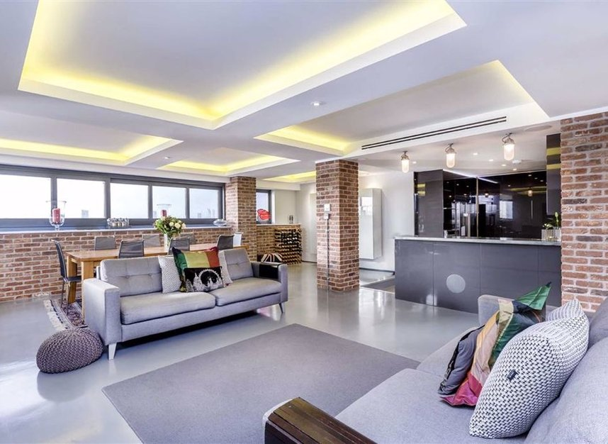 Properties for sale in Wapping Lane - E1W 2RX view4