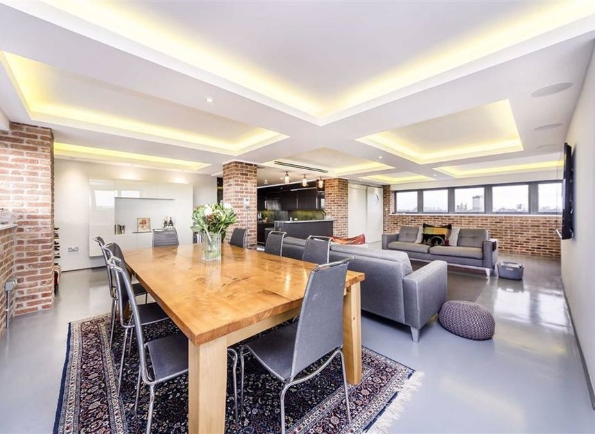 Properties for sale in Wapping Lane - E1W 2RX view3