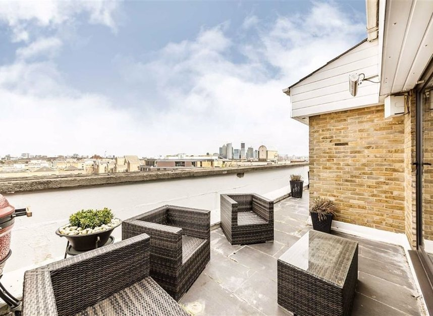 Properties for sale in Wapping Lane - E1W 2RX view6
