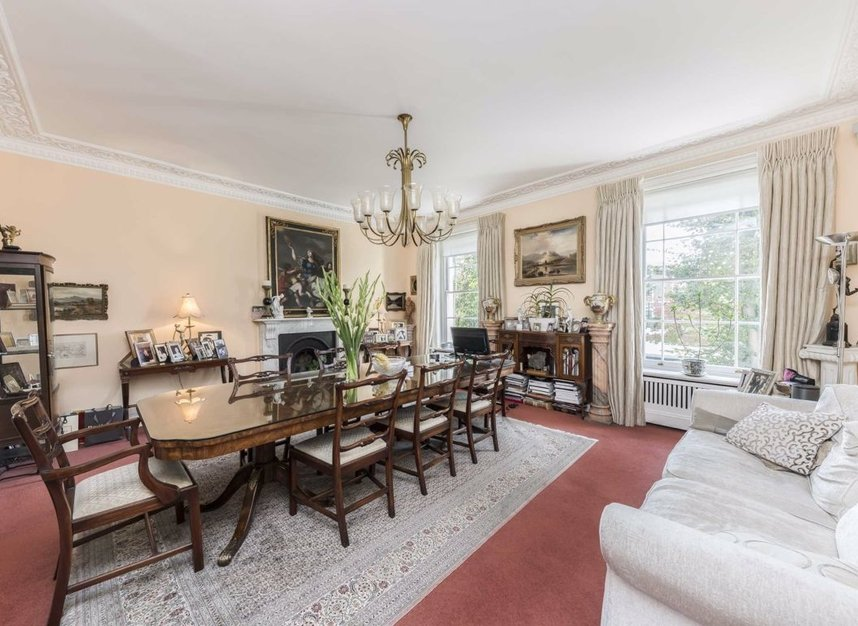 Properties for sale in Warwick Avenue - W9 2PT view8