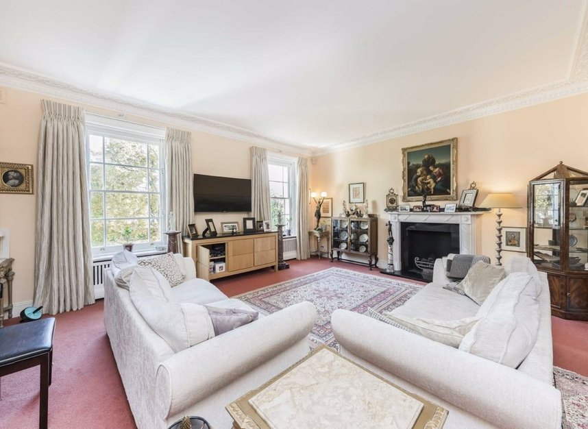 Properties for sale in Warwick Avenue - W9 2PT view2
