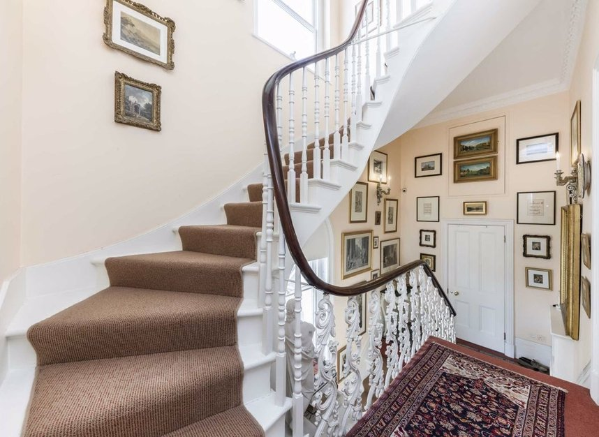 Properties for sale in Warwick Avenue - W9 2PT view7
