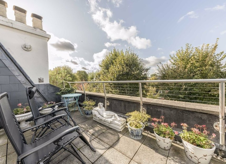 Properties for sale in Warwick Avenue - W9 2PT view3