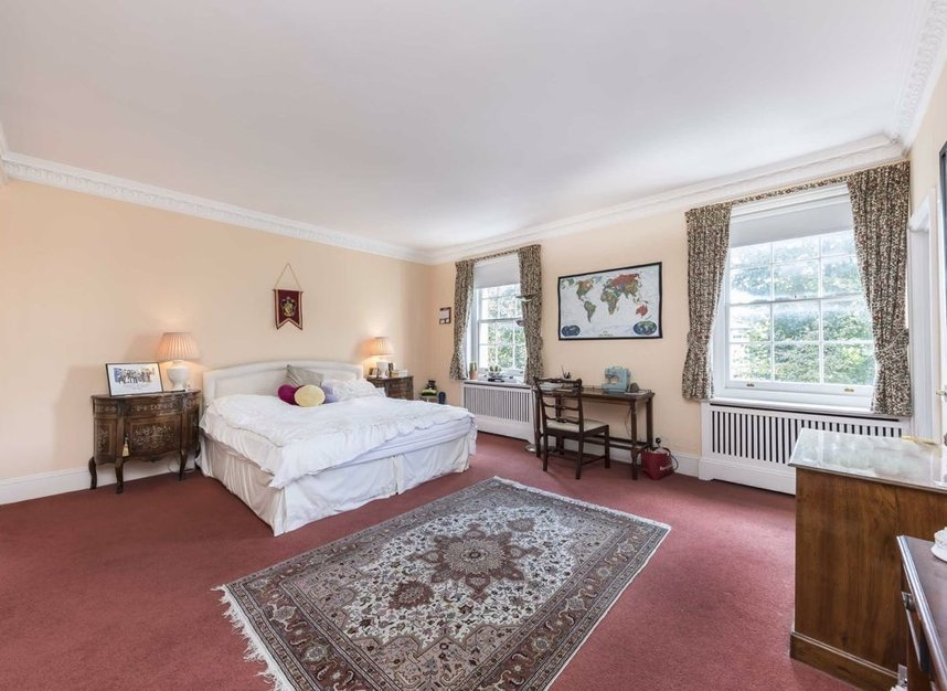Properties for sale in Warwick Avenue - W9 2PT view9