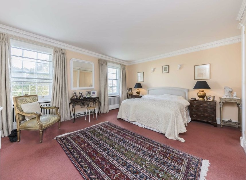 Properties for sale in Warwick Avenue - W9 2PT view4