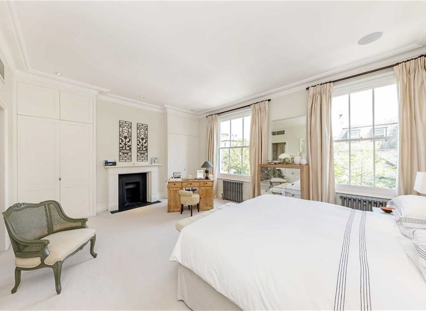 Properties for sale in Warwick Gardens - W14 8PP view7