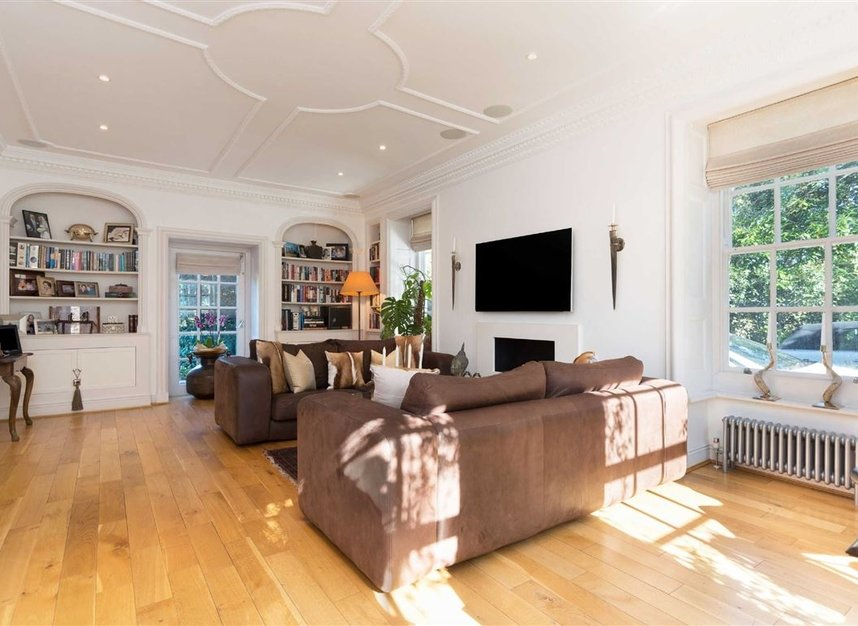 Properties sold in Wellgarth Road - NW11 7HP view5