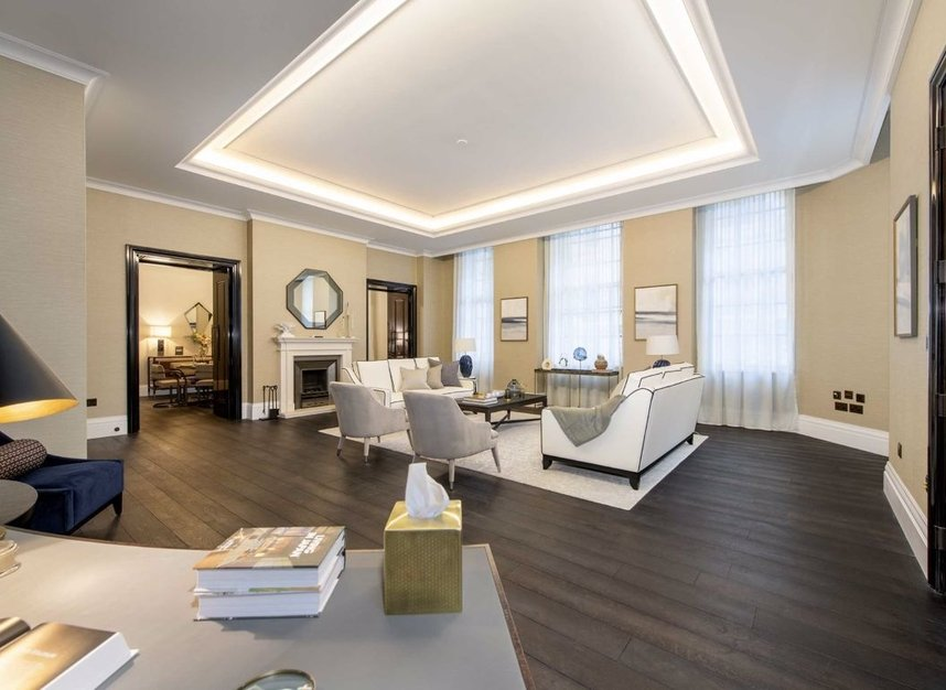 Properties for sale in Whitehall Place - SW1A 2BD view2