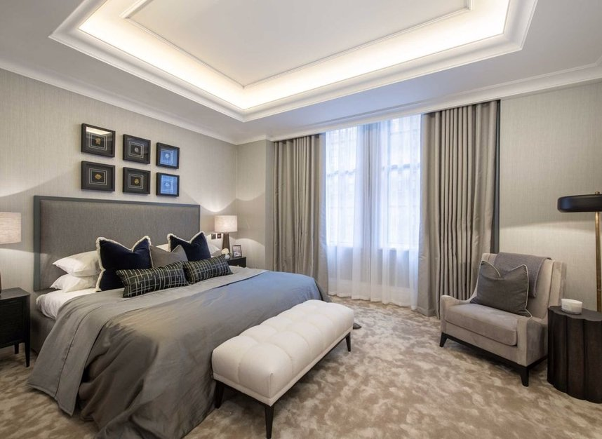 Properties for sale in Whitehall Place - SW1A 2BD view5
