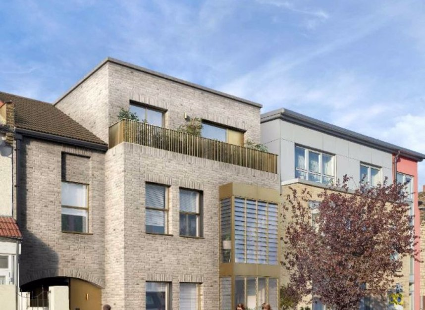 Properties for sale in Wilmot Road - E10 5LT view7
