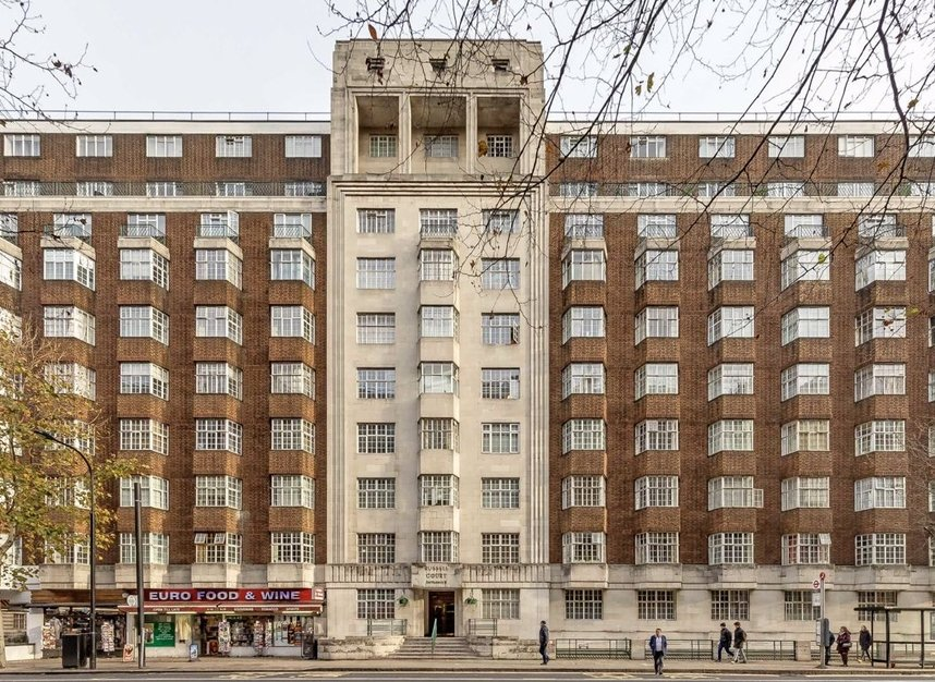 Properties for sale in Woburn Place - WC1H 0LL view1