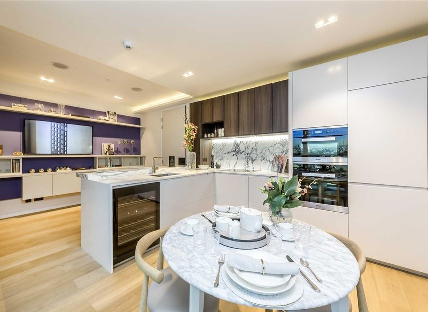 Properties for sale in York Road - SE1 7LZ view3