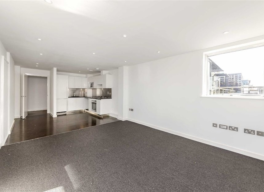 Properties to let in Abbey Road - NW8 0AG view2