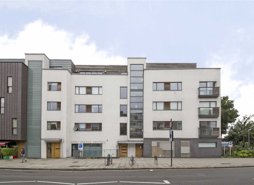 Properties to let in Abbey Road - NW8 0AG view3