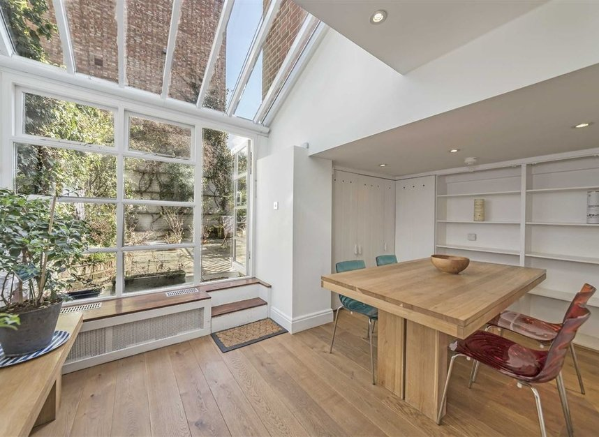 Properties let in Albert Street - NW1 7NU view5