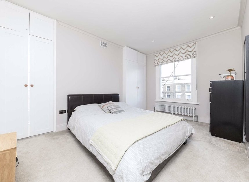 Properties let in Almorah Road - N1 3EU view5