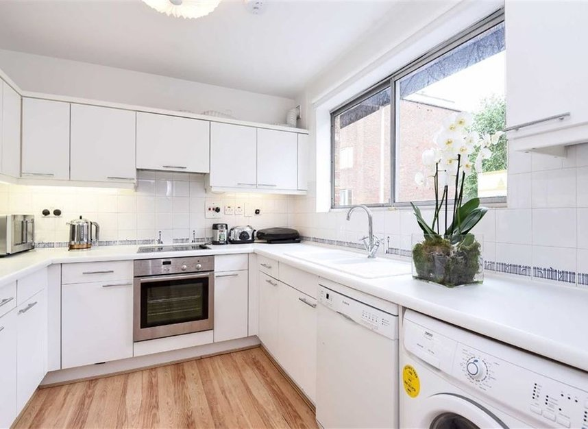 House To Rent In Avenue Road London Nw8 Dexters