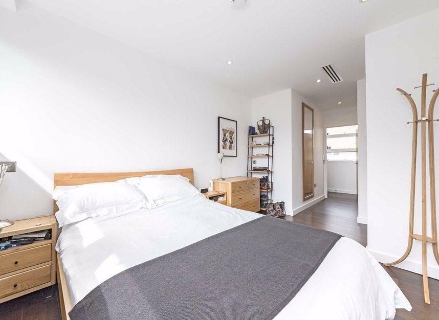Properties let in Baldwin Terrace - N1 7RU view4