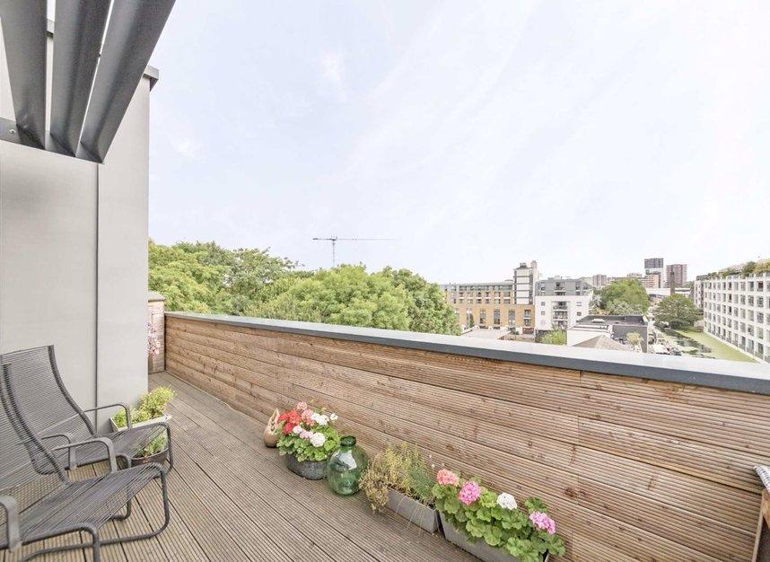 Properties let in Baldwin Terrace - N1 7RU view6