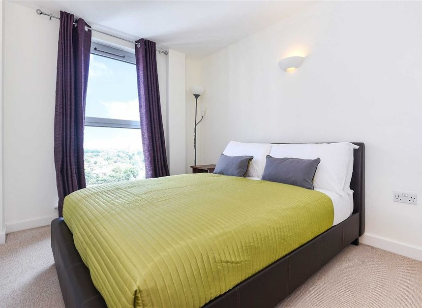 Properties to let in Balmes Road - N1 5TQ view3