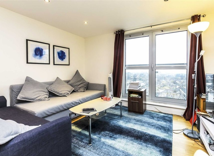 Properties to let in Balmes Road - N1 5TQ view2