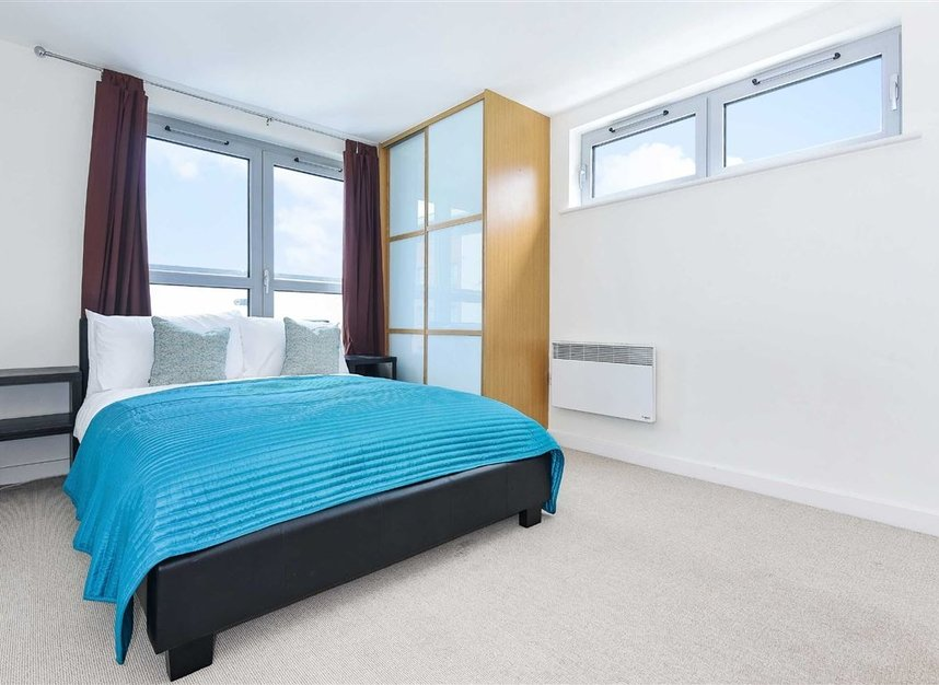 Properties to let in Balmes Road - N1 5TQ view4