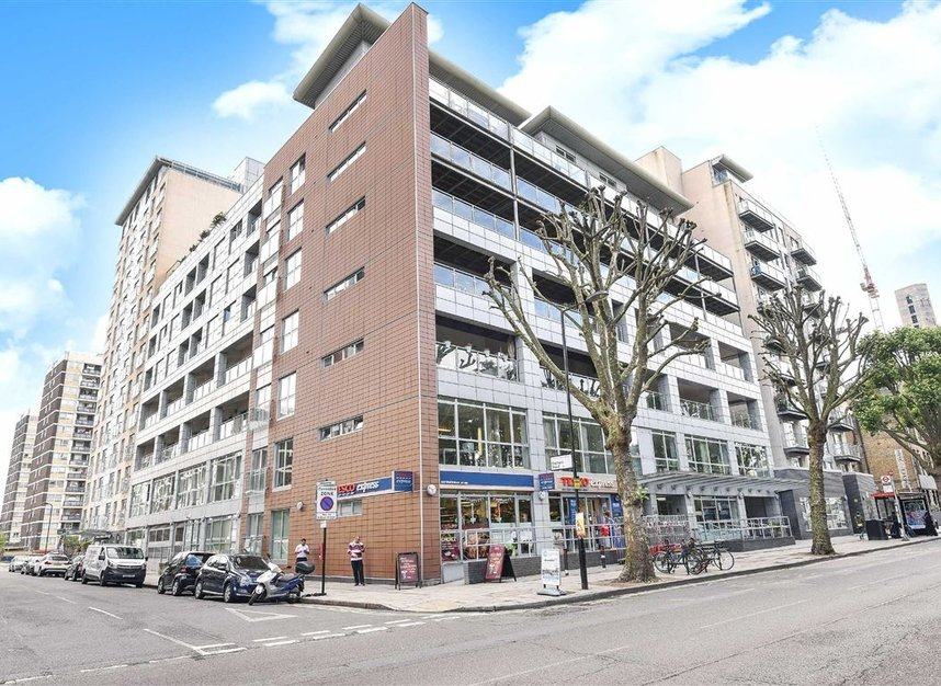 Properties to let in Balmes Road - N1 5TQ view6