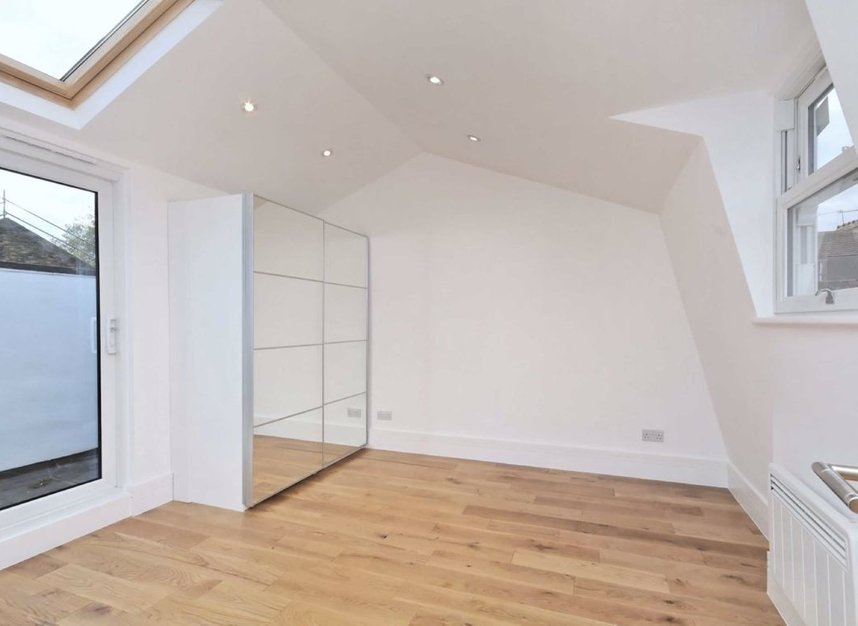 Properties let in Barnsbury Street - N1 1PN view4