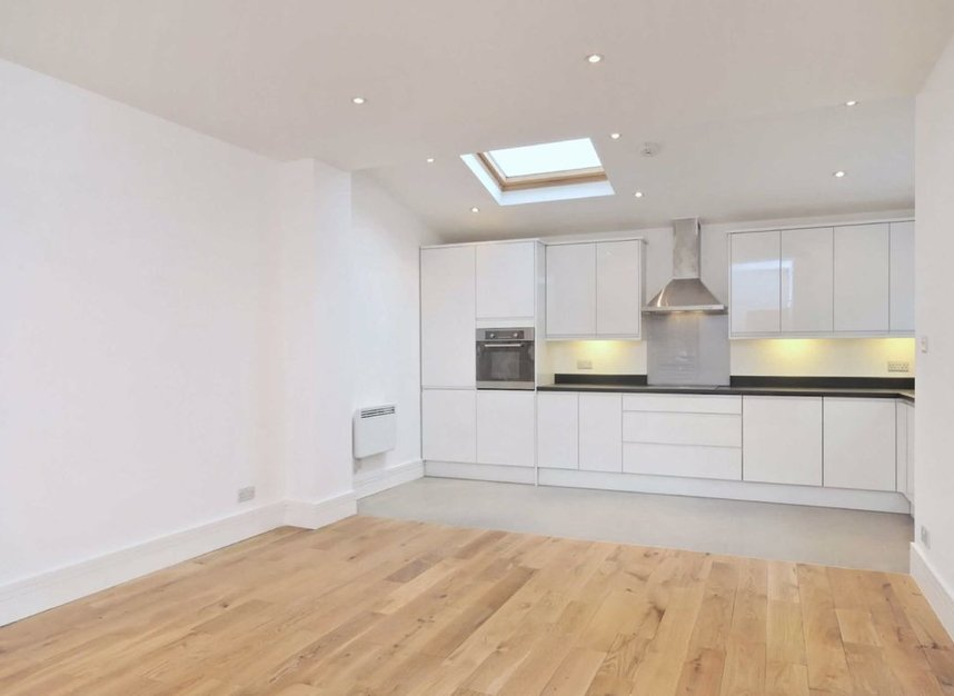 Properties let in Barnsbury Street - N1 1PN view2