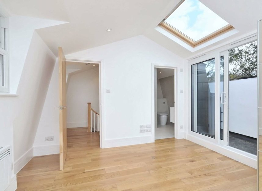 Properties let in Barnsbury Street - N1 1PN view3