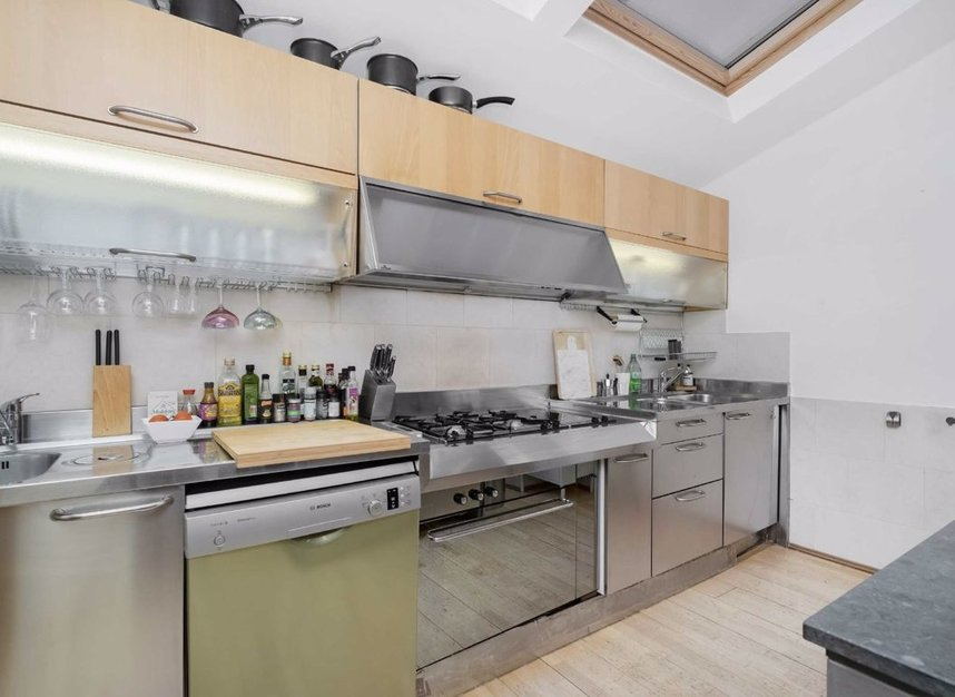 Properties to let in Barnsbury Street - N1 1PN view4
