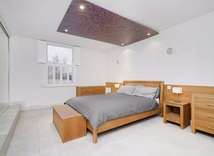 Properties let in Barnsbury Street - N1 1PN view7
