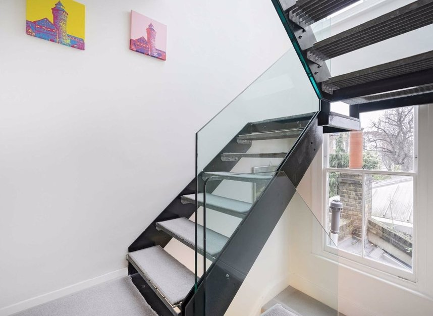 Properties to let in Barnsbury Street - N1 1PN view8