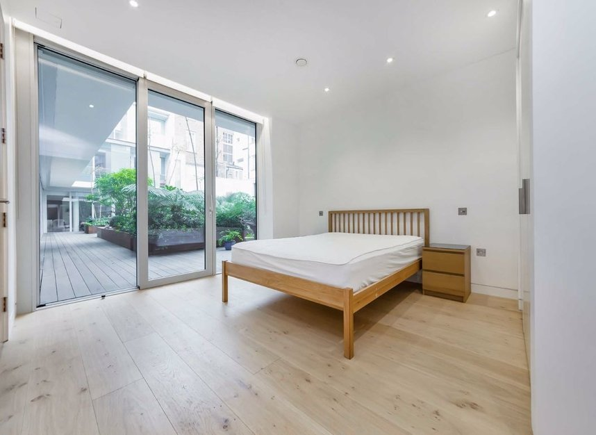Properties to let in Barnsbury Terrace - N1 1JH view4