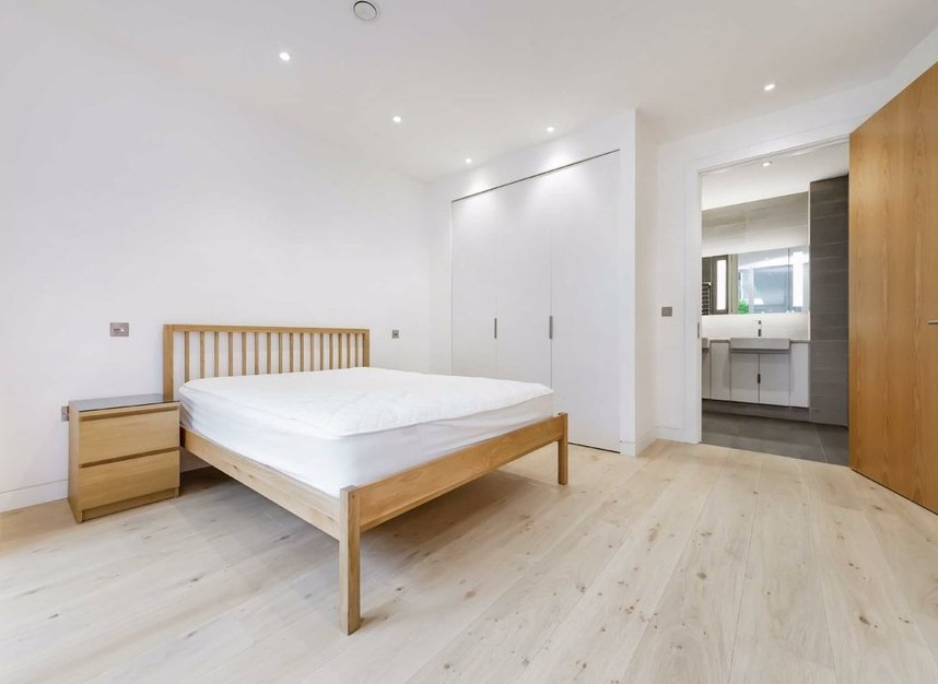 Properties let in Barnsbury Terrace - N1 1JH view5
