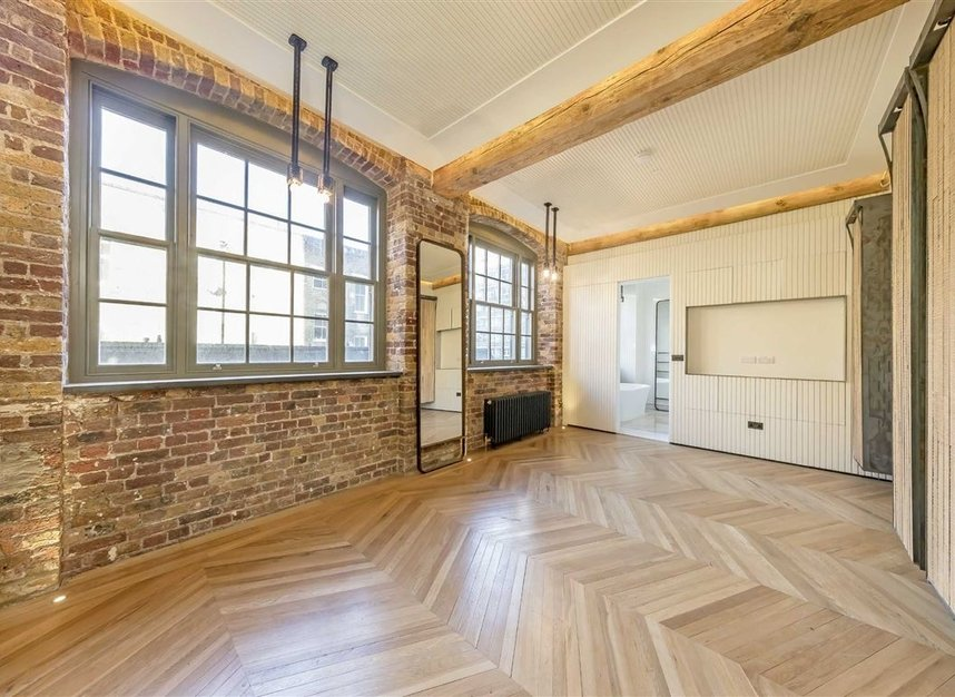 Properties to let in Belmont Street - NW1 8HH view7