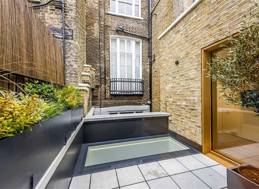 Properties to let in Bingham Place - W1U 5AT view11
