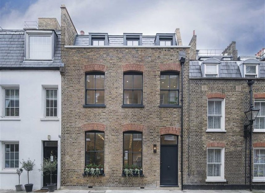 Properties to let in Bingham Place - W1U 5AT view12