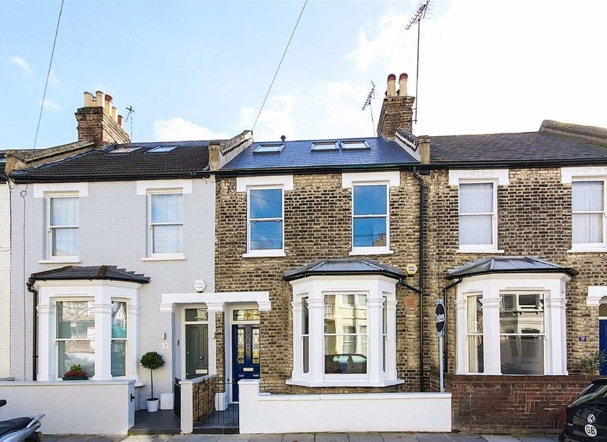Properties to let in Bishops Road - SW6 7AA view1