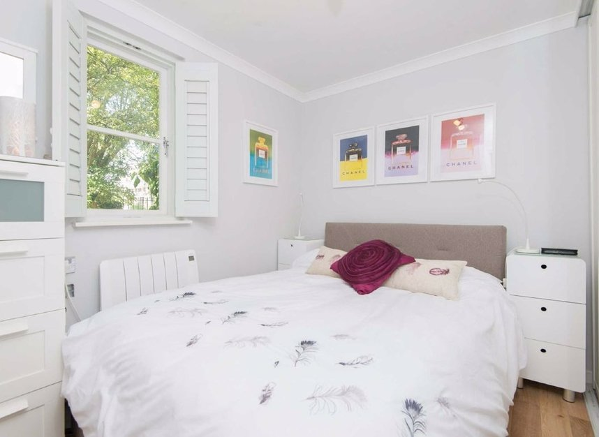 Properties to let in Brompton Park Crescent - SW6 1SP view4