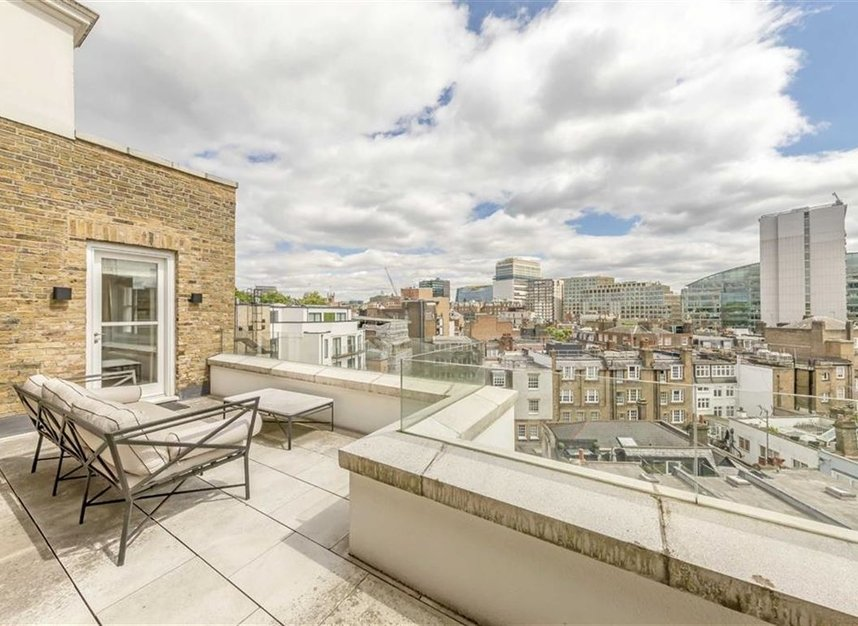 Properties to let in Buckingham Gate - SW1E 6JP view15