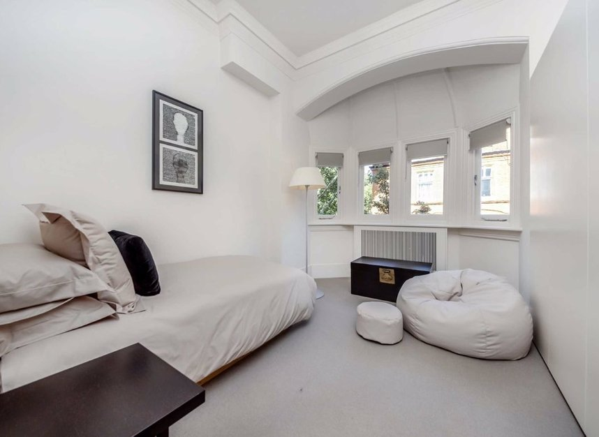 Properties to let in Cadogan Gardens - SW3 2RA view9